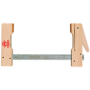 Picture of Klemmsia Cam Clamp 200x200mm