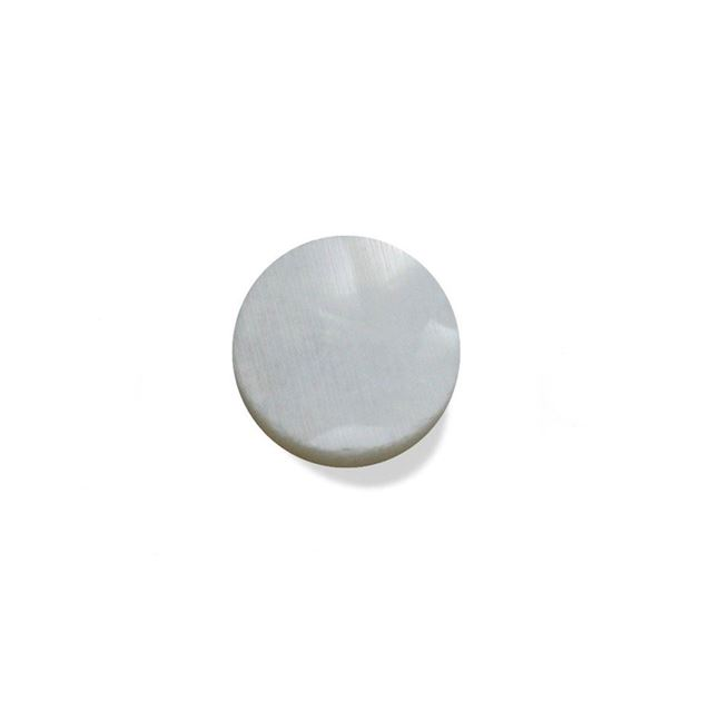 Picture of Mother Of Pearl dot 6mm x 1.3mm