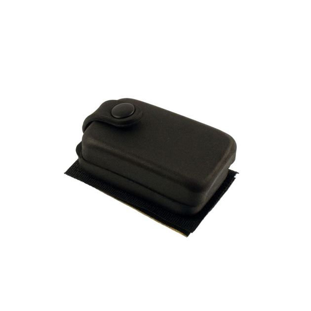 Picture of 9V Battery Pouch for Acoustic Guitars