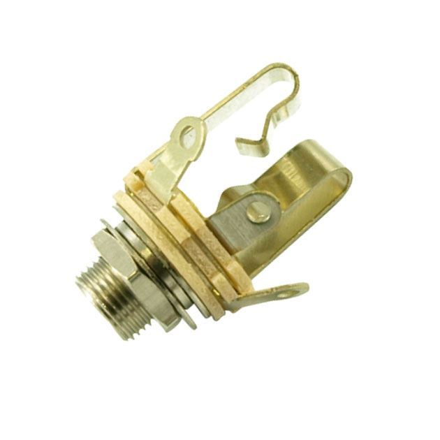 Afbeelding van Switchcraft Output Jack #12B Stereo