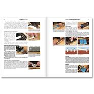 Picture of Fretwork Step by Step - Dan Erlewine & Erick Coleman