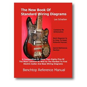 Afbeelding van The New Book Of Standard Wiring Diagrams - Les Schatten