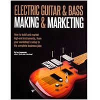 Picture of Electric Guitar & Bass Making & Marketing - Leo Lospennato