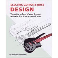 Picture of Electric Guitar & Bass Design - Leonardo Lospennato