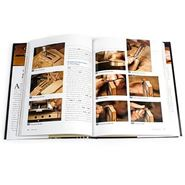 Picture of Classical Guitar Making- A Modern Approach to Traditional Design