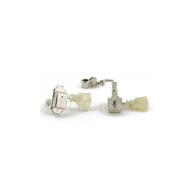 Picture of Kluson Tulip Double Ring Tuners - Double Line Stamp